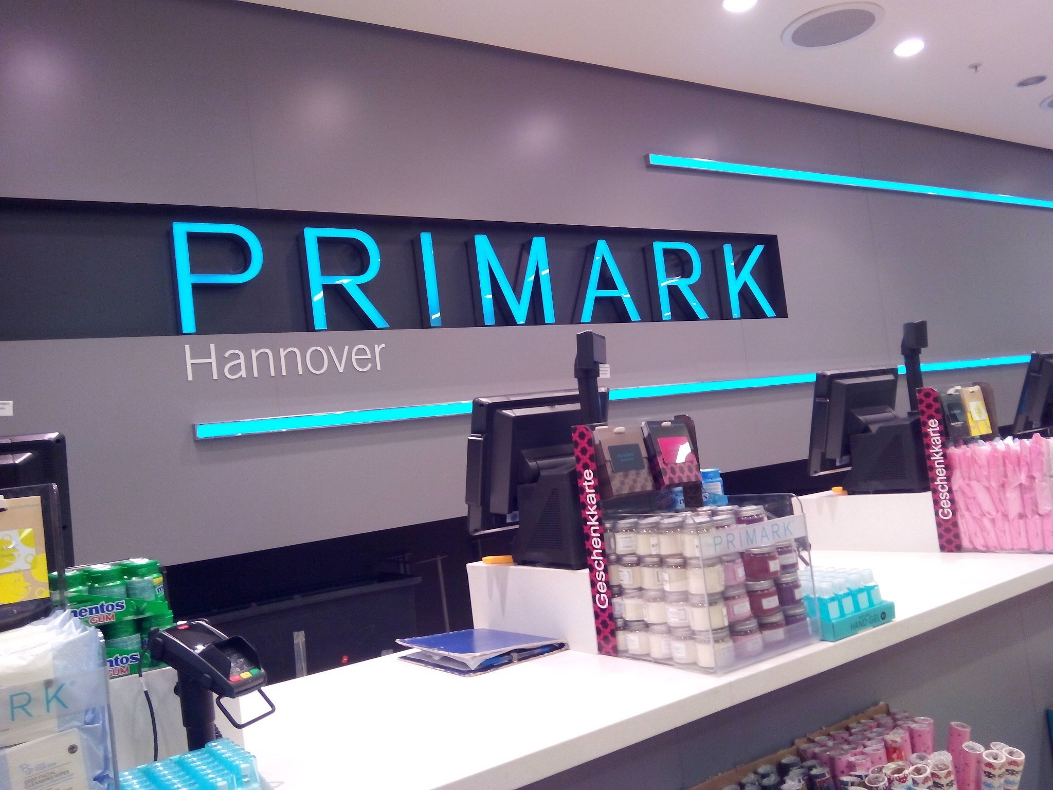 2019 year looks- Primark accused of pinkwashing in its 2019 Pride Collection